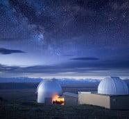 Stargazing & Aurora