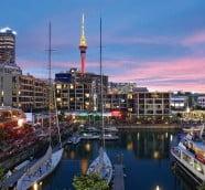 奥克兰 Auckland