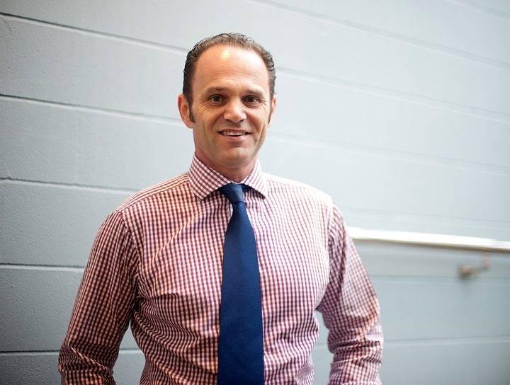 Matt Bolland, Executive team