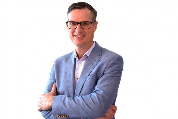 Richard Thomson Executive CFO