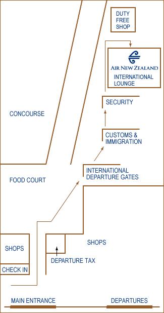 Wellington international lounge map 325x618