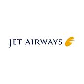 Jet Airways 170x170