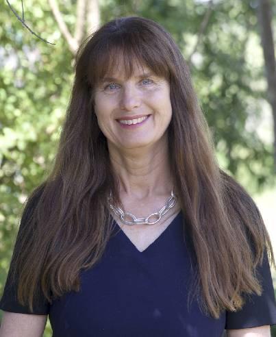 Sustainability Advisory Panel Katherine Corich